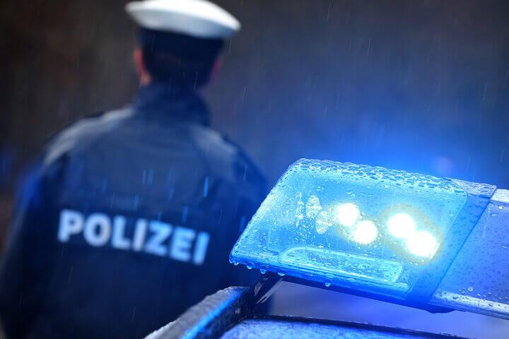 حادثة سرقة شقة في مدينة ألمانية