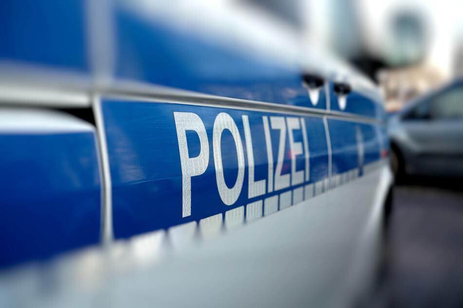 حادثة اعتقال تحت الأرض في مدينة ألمانية