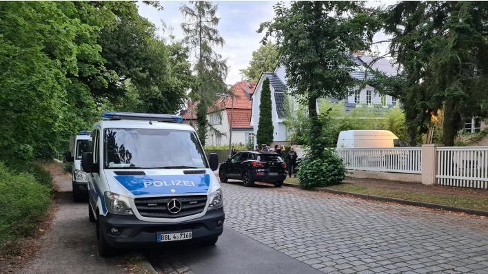 القبض على مغتصب مزعوم في مدينة ألمانية