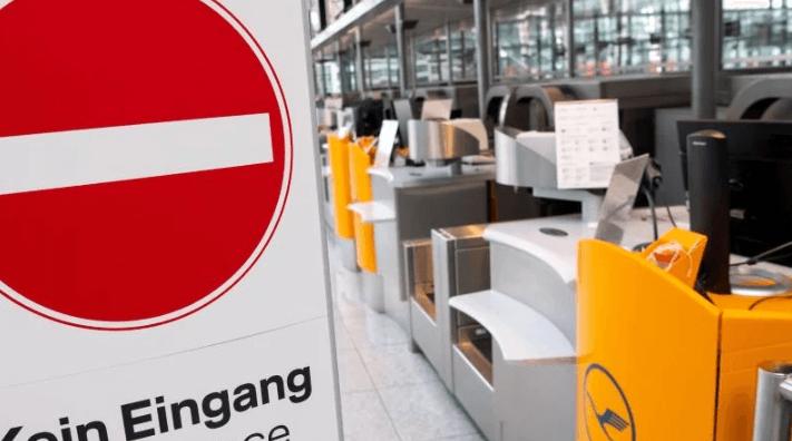 انتقادات تواجه شركة طيران ألمانية في التأخر برد المبالغ للمسافرين
