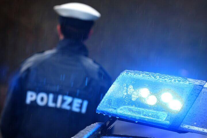 الشرطة الألمانية تطلب المساعدة بعد اكتشف جثة رضيع