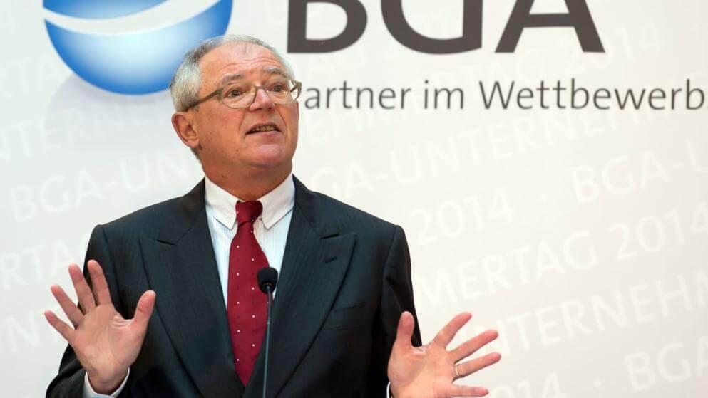 الشركات الألمانية تناضل من أجل البقاء!