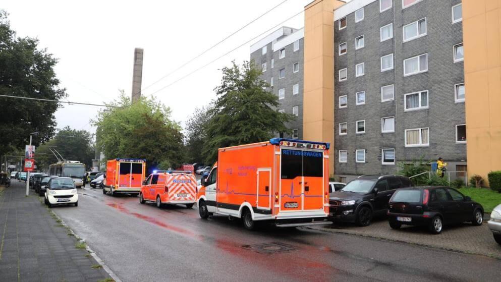 حدث مأساوي في ألمانيا – أم تقتل خمسة من أطفالها!