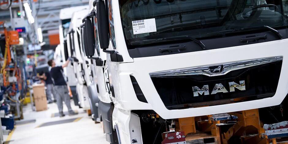 تسريح 10.000 موظف من إحدى شركات صناعة السيارات في ألمانيا