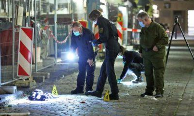 القبض على لاجئ سوري اعتدى على سياح في مدينة ألمانية