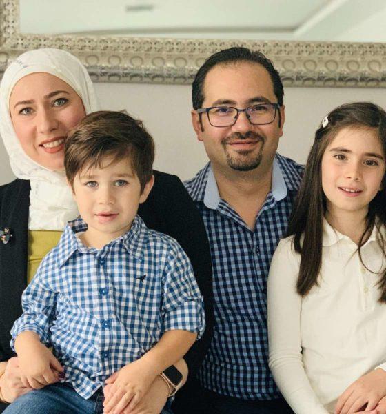 صحيفة ألمانية تروي قصة عائلة سورية