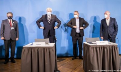 زيادة رواتب موظفي القطاع العام في ألمانيا
