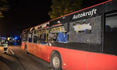 حادث مريع أدى إلى وفاة فتاة في ولاية ألمانية