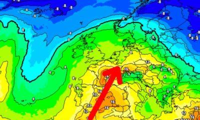 الطقس اليوم في ألمانيا 20 تشرين الأول 2020