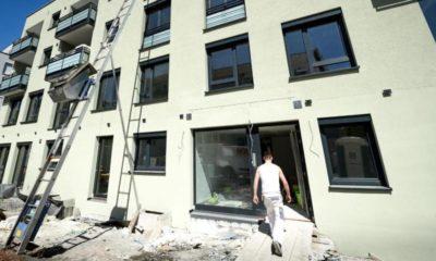 الحكومة الألمانية تمدد معونة 12000 يورو لكل طفل لشراء منزل