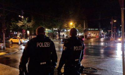 أكبر عملية مراقبة وتأهب سوف تبدأ يومي السبت والأحد في شوارع مدينة ألمانية