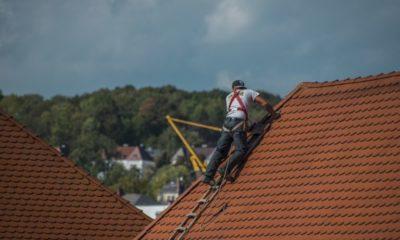 وفاة شاب إثر سقوطه من سطح منزله في بلدة ألمانية