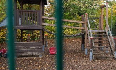 شائعات الاعتداء الجنسي في روضة على طفلة مسلمة في مدينة ألمانية