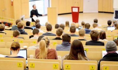 هام لطلاب الجامعات في ألمانيا في ظل جائحة كورورنا