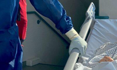 طبيب حقن مرضى كورونا مسبباً موتهم الفوري في مدينة ألمانية