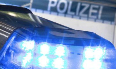 مراهق يبلغ من العمر 15 عامًا يحطم سيارة والدته بحادث سير في مدينة ألمانية