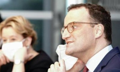 شركة تأمين صحي ألمانية تحذر من زيادة المساهمات الإضافية بشكل حاد في عام 2022
