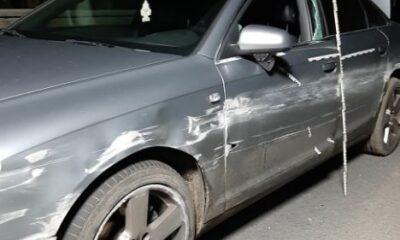 شاب يطلق النار على والدته ثم ينتحر في بلدة ألمانية