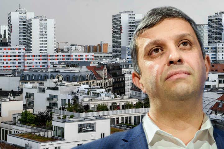 سياسي ألماني يرى أن قانون سقف الإيجار في مدينة ألمانية نموذج للمدن الألمانية الأخرى