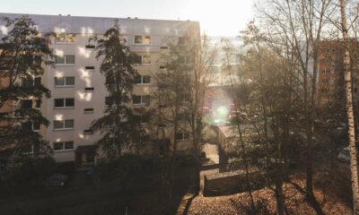 منح 1000 يورو للمستئجرين في مدينة ألمانية
