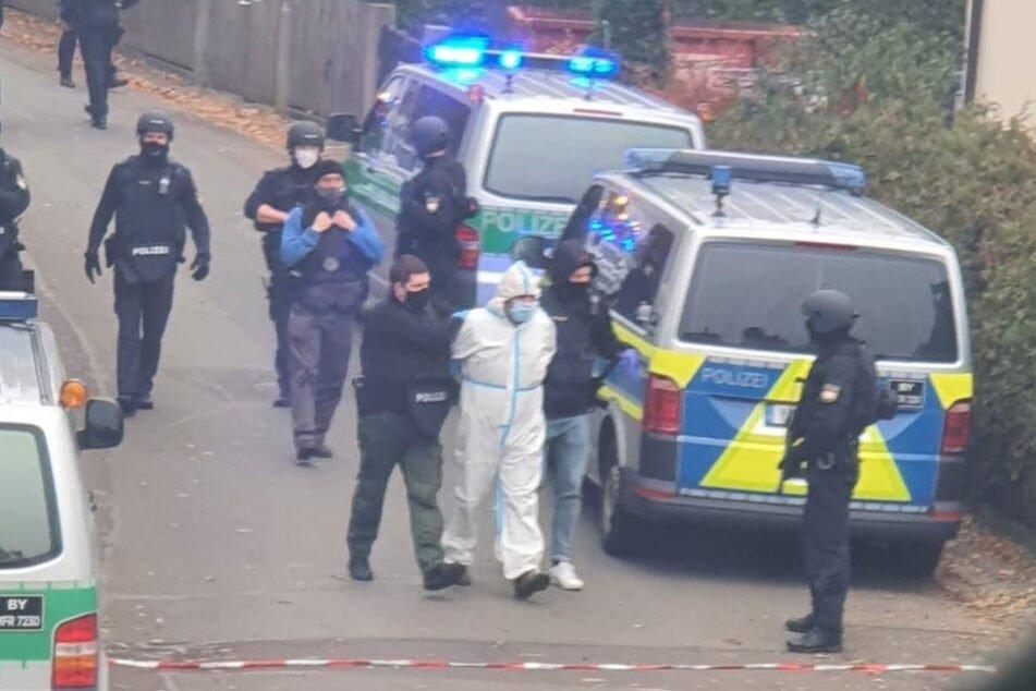 تبادل إطلاق نار في مدينة ألمانية سقوط قتلى وتطويق أمني كبير