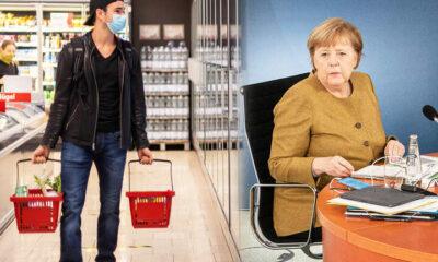 موقع ألماني يتحدث عن أول قاعدة كورونا جديدة