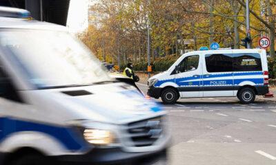 اعتداءات جنسية في مدينة ألمانية والذهاب بالبشاعة إلى أبعد من ذلك بكثير