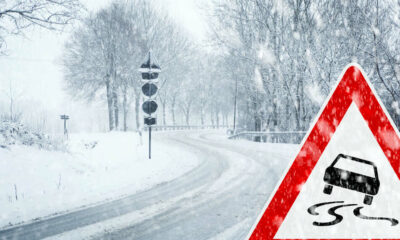 نصائح خاصة بفصل الشتاء في ألمانيا لتصل إلى وجهتك بأمان