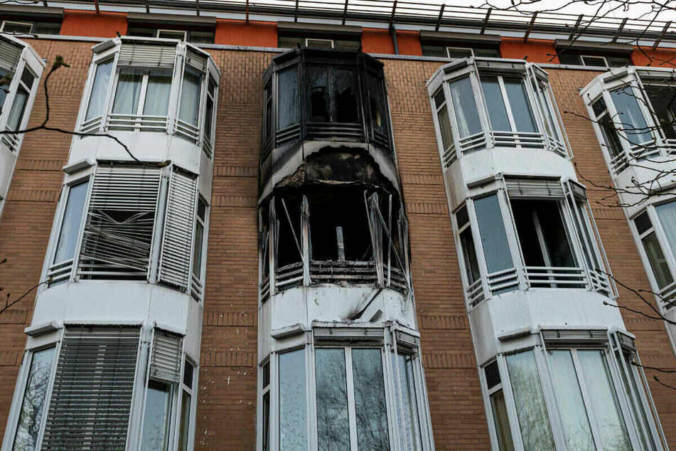 حريق في مستشفى في مدينة ألمانية يسفر عن وفاة عدد من المرضى, عرب ألمانيا